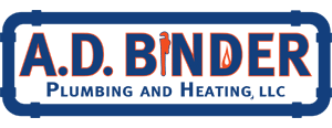 A.D. Binder Plumbing and Heating, LLC.